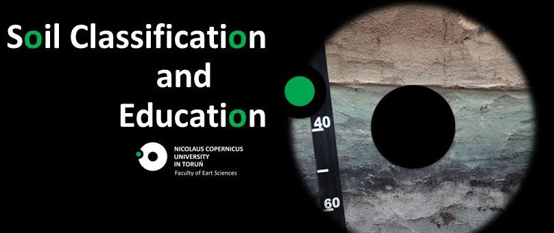 Soil Classification and Education Conference