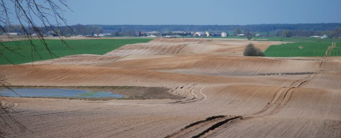 """(Polski) Konferencja naukowa  """"Współczesne kierunki badań w zakresie geografii gleb, paleopedologii  i materii organicznej w środowisku"""""""