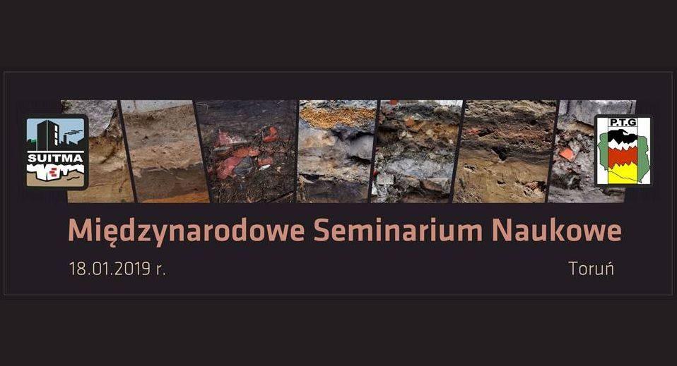 (Polski) Międzynarodowe Seminarium Naukowe SUITMA