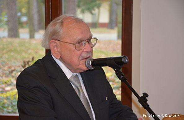 (Polski) Wspomnienie o Prof. Alojzym Kowalkowskim