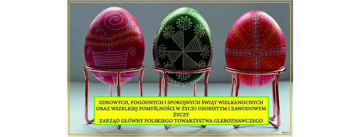 (Polski) Życzenia Świąteczne od Zarządu Głównego PTG